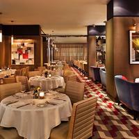ロウズ リージェンシー ニューヨーク ホテル Restaurant