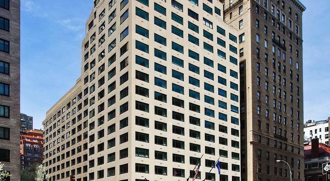 ロウズ リージェンシー ニューヨーク ホテル - ニューヨーク - 建物