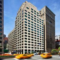 ロウズ リージェンシー ニューヨーク ホテル Exterior