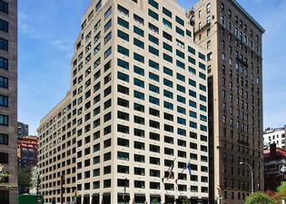 ロウズ リージェンシー ニューヨーク ホテル