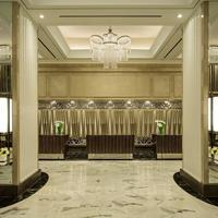 ロウズ リージェンシー ニューヨーク ホテル Lobby