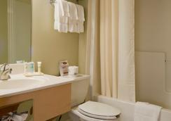メドウランドズ プラザ ホテル - シコーカス - 浴室