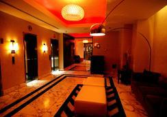 ホテル メラ タイムズ スクエア - ニューヨーク - ロビー
