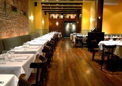 ホテル メラ タイムズ スクエア - ニューヨーク - レストラン