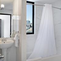 オーチャード ストリート ホテル Bathroom