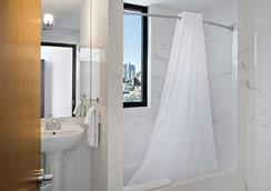 オーチャード ストリート ホテル - ニューヨーク - 浴室