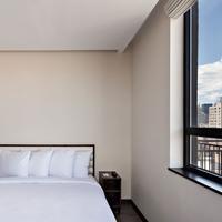 オーチャード ストリート ホテル Guestroom