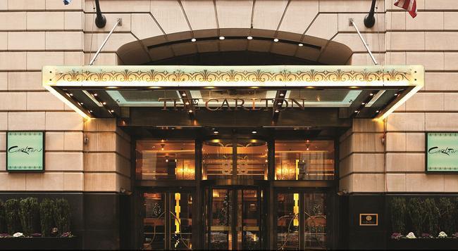 カールトン ホテル オートグラフ コレクション - ニューヨーク - 建物