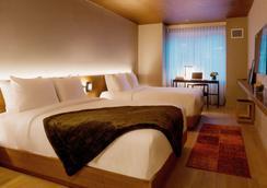 カッサ ホテル タイムズ スクエア - ニューヨーク - 寝室