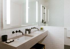 カッサ ホテル タイムズ スクエア - ニューヨーク - 浴室