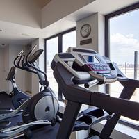 ベスト ウエスタン バワリー ハンビー ホテル Fitness Center