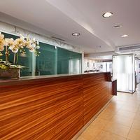 ベスト ウエスタン バワリー ハンビー ホテル Front Desk