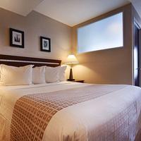 ベスト ウエスタン バワリー ハンビー ホテル Queen Guest Room
