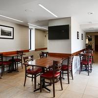 ベスト ウエスタン バワリー ハンビー ホテル Breakfast Area