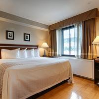 ベスト ウエスタン バワリー ハンビー ホテル King Suite