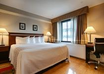 ベスト ウエスタン バワリー ハンビー ホテル