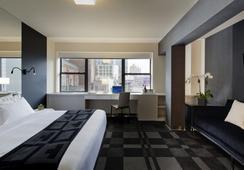 ザ アウト NYC - ニューヨーク - 寝室
