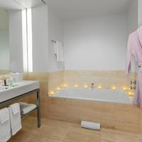 ブライアント パーク ホテル Bathroom