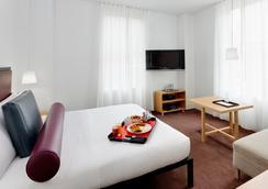 ブライアント パーク ホテル - ニューヨーク - 寝室
