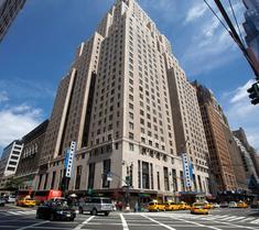 ウィンドハム ニューヨーカー ホテル