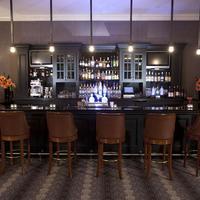 ザ マンハッタン クラブ Hotel Bar
