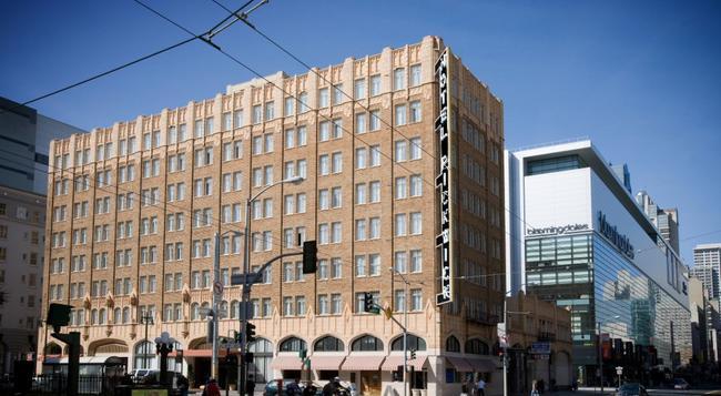 ザ ピックウィック ホテル サンフランシスコ - サンフランシスコ - 建物