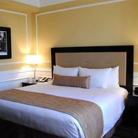 ザ ピックウィック ホテル サンフランシスコ Guestroom
