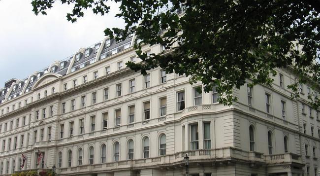 コーラス ホテル ハイド パーク - ロンドン - 建物