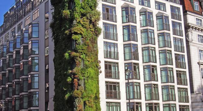 ザ アサニアム - ロンドン - 建物