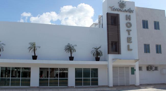 テラカリベ ホテル ブティック - カンクン - 建物