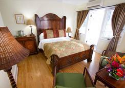The Gardens Hotel - キー・ウェスト - 寝室