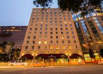ランカスターホテル