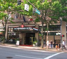 ヒースマン ホテル