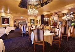 Ingleside Inn - Palm Springs - レストラン