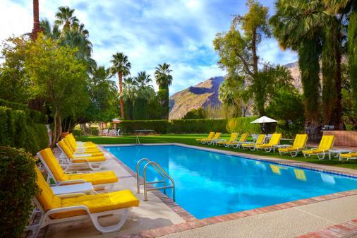 Ingleside Inn - Palm Springs - プール