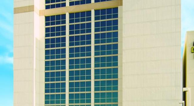 Residence Inn by Marriott Virginia Beach Oceanfront - バージニア・ビーチ - 建物