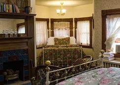 キャッスル マーン ベッド & ブレックファースト - デンバー - 寝室