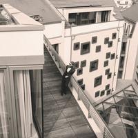 ウィーン ハウス QF ホテル ドレスデン Hotel Front