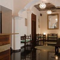 マルー マルー ホテル Lobby View
