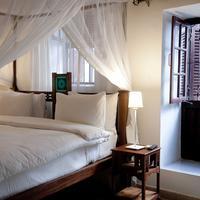 マルー マルー ホテル Guest Room