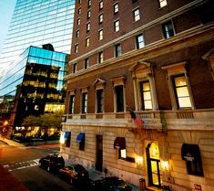 ボストン コモン ホテル コープリー スクエア
