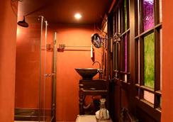 オールド キャピタル バイク イン - バンコク - 浴室