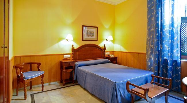 ドン ペドロ - セビリア - 寝室