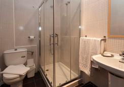 エル アンティグオ コンベント - コルドバ - 浴室