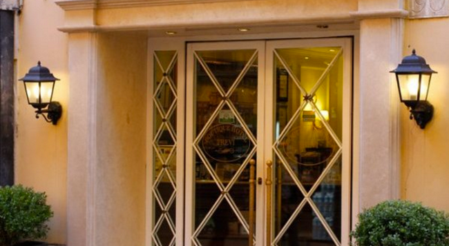 ブティック ホテル トレビ - ローマ - 建物