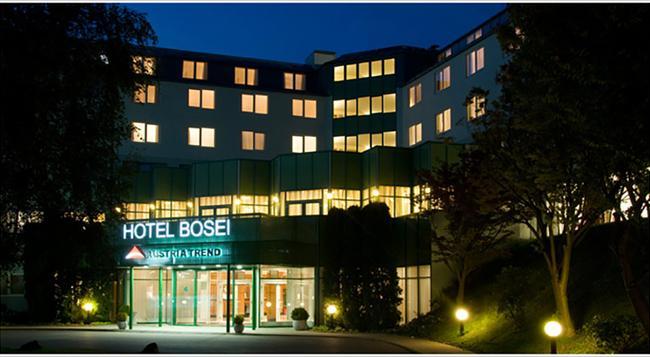オーストリア トレンド ホテル ボセイ ウィーン - ウィーン - 建物