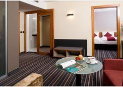 オーストリア トレンド ホテル ボセイ ウィーン - ウィーン - 寝室