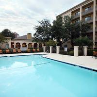 Courtyard by Marriott Dallas Medical Market Center Health club