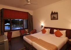 Clarks Khajuraho - Khajuraho - 寝室