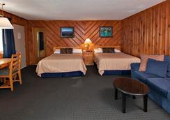 The Lake Motel - レイク・ ジョージ - 寝室